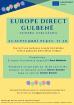 Europe Direct Gulbenē centra svinīgā atklāšana