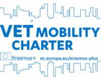 Izsludināts konkurss Erasmus+ profesionālās izglītības un mācību mobilitātes hartas saņemšanai