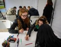 Eiropas dienā jaunieši dodas eksursijā uz Rīgu