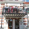 Eiropas dienā Gulbenes novada bibliotekāri dodas gūt jaunus iespaidus.