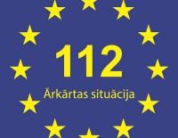 Eiropā vienots neatliekamās palīdzības numurs - 112