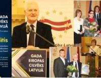 Gada Eiropas Cilvēks Latvijā 2015.