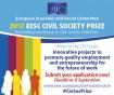 Pilsoniskās sabiedrības balva