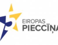 """EIROPAS PIECCĪŅAS posms """"Dzimis Latvijā, mīlēts visā Eiropā"""" Jēkabpilī"""