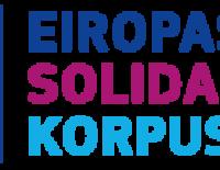 Jaunas iespējas jauniešiem un organizācijām. Eiropas Solidaritātes korpuss.