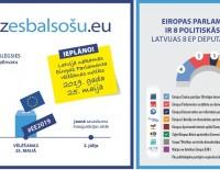 Eiropas Parlamenta vēlēšanas 2019