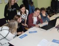 Prāta spēles jauniešiem par Eiropas vēlēšanām