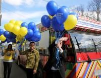 Visā Latvijā 9.maijā atzīmēs Eiropas dienu