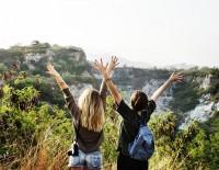 2019. gadā astoņpadsmitgadniekiem būs pieejami 12 000 brīvbiļešu Eiropas apceļošanai