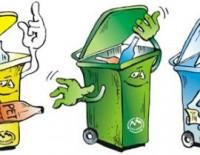 Jauni noteikumi atkritumu apsaimniekošanā un reciklēšanā