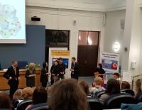 Eiropas Savienības informācijas sniedzēju forums