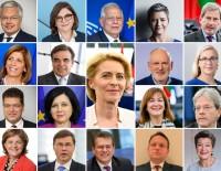 Parlaments ievēl jauno Eiropas Komisiju