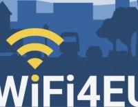 Kuponi Wi-Fi punktu ieviešanai sabiedriskās dzīves centros