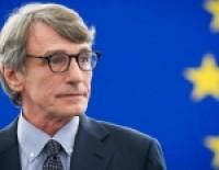 Par Eiropas Parlamenta priekšsēdētāju ievēlē Dāvidu Sasoli
