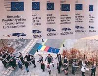 Rumānijas prezidentūra ES Padomē – no 2019. gada 1. janvāra līdz 30. jūnijam