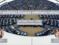 Ne-politisks Eiropas vēlēšanu ceļvedis Latvijas vēlētājiem