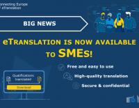 Palīgs tulkošanai visās 27 Eiropas valodās!