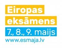 Sākas vērienīgākais eksāmens Latvijā - Eiropas eksāmens!
