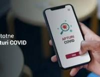 Kā darbosies koronavīrusa izplatības izsekošanas mobilās lietotnes?