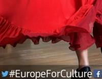 Vebinārs: Starptautiskā finansējuma iespējas kultūras un radošo nozaru projektu īstenošanai