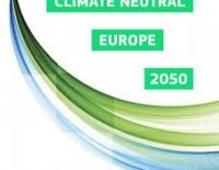 Eiropas Klimata akts nosprauž 2050. gadu par mērķgadu