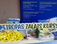 Europe Direct informācijas centrs Gulbenē piedalās Gulbenes pilsētas svētkos 25. jūlijā.