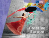"""Programma """"Radošā Eiropa"""" – vairāk nekā 2 miljardi eiro kultūras un radošo nozaru atveseļošanas, noturības un daudzveidības atbalstam"""