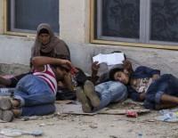 ES un bēgļu krīze