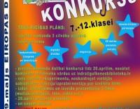 Eiropas dienas konkurss