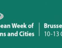 """Iespēja piedalīties """"Eiropas Reģionu un pilsētu nedēļas"""" pasākumos"""