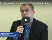 Seminārs uzņēmējiem par Vispārīgās datu aizsardzības regulas piemērošanu