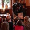 Ziemeļvalstu bibliotēku nedēļa izskanējusi Gulbenes novada bibliotēkās