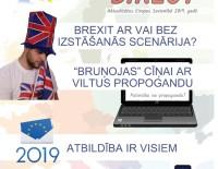Europe Direct informācijas centra Gulbenē jaunā ziņu lapa