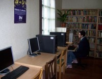 Litenes pagasta bibliotēka