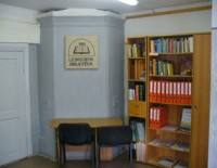 Lejasciema pagasta bibliotēka