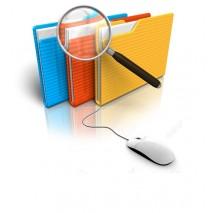 Datu bāzes un  E-resursi