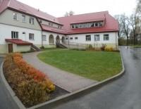 Sveķu internātpamatskola