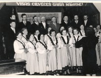 Gulbenes novads fotogrāfijās (1949-1989)