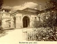 Gulbenes novads senajās fotogrāfijās