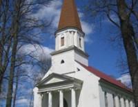 Tirzas luterāņu baznīca