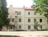 Tirzas pamatskola