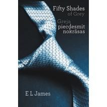 2015.gadā lasītāko grāmatu TOP 10