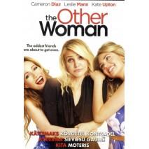 Bibliotēkā esošie DVD, kas Tev varētu patikt