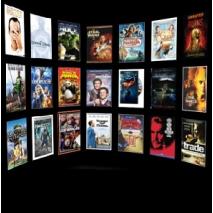DVD kolekcijas
