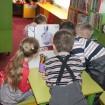 Februārī bērni ir varen aktīvi!