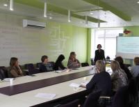 Skolu bibliotekāru seminārs
