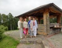 Latvijas Bibliotekāru biedrības Vidzemes nodaļas 19. saietā-konferencē