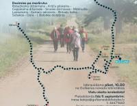 Izzinoša ekspedīcija Lejasciema pagastā