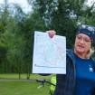 Valmes ezeru meklējot vēstures lappusēs