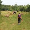 Izzinoša ekspedīcija Stāmerienas pagastā